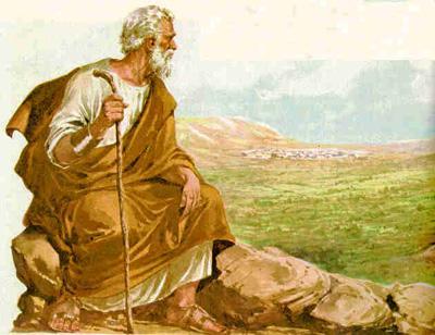 La Vara de Moisés