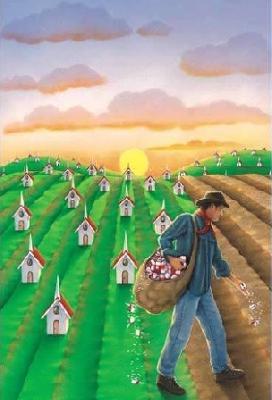 Plantadores de Iglesias